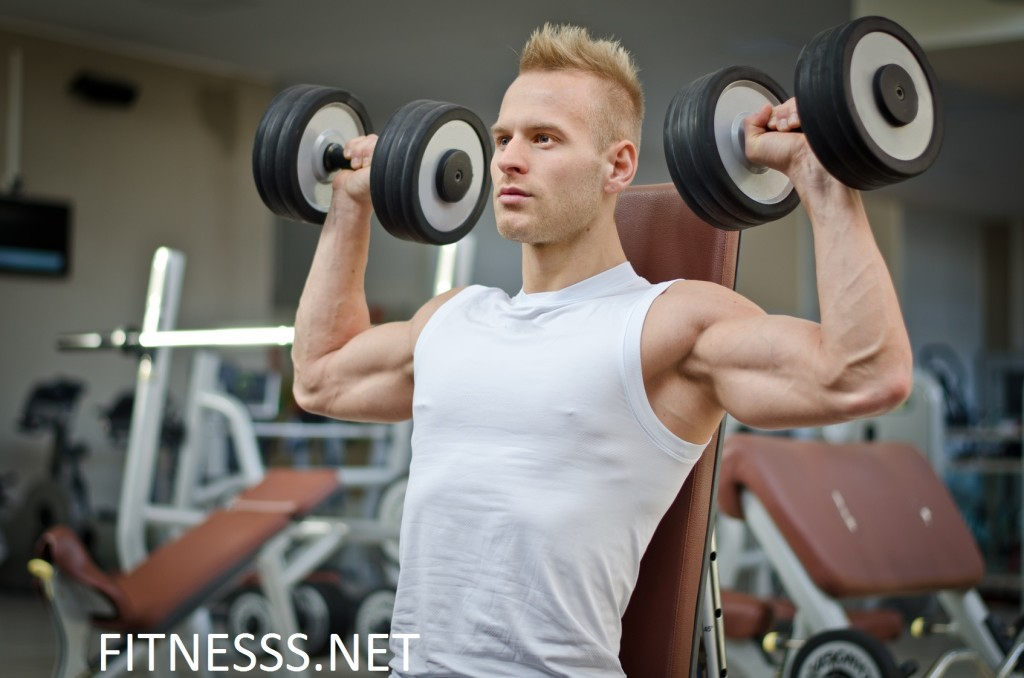 How to get toned_strength training