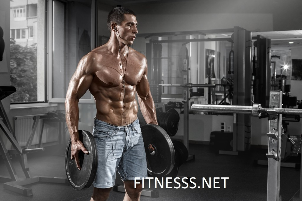 build muscle fast_Lift progressively