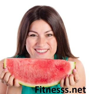 watermelon diet plan