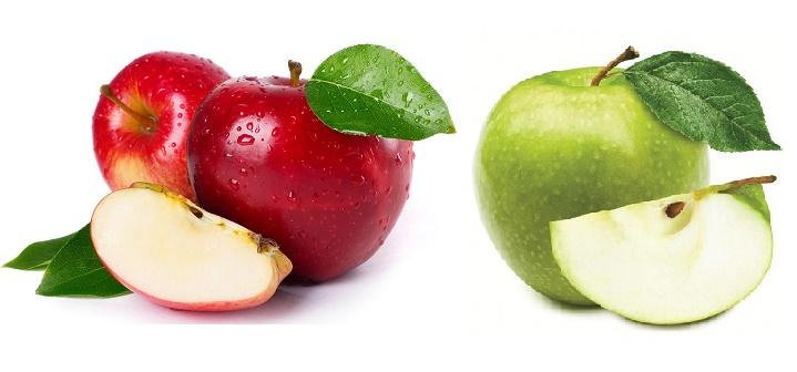 Fruit and Veggie Detox - Apple