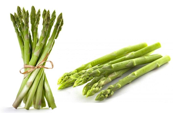 Fruit and Veggie Detox - Asparagus