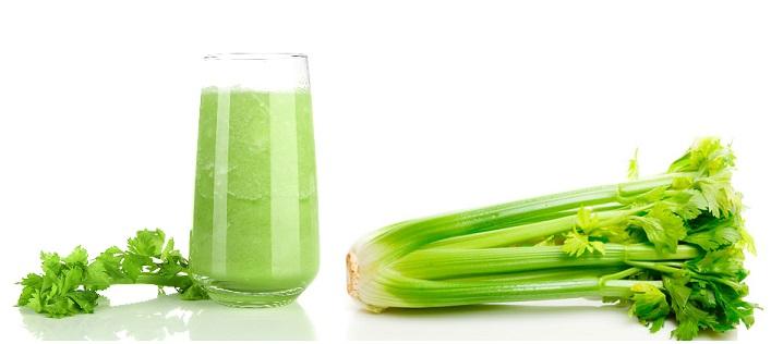 Fruit and Veggie Detox -Celery