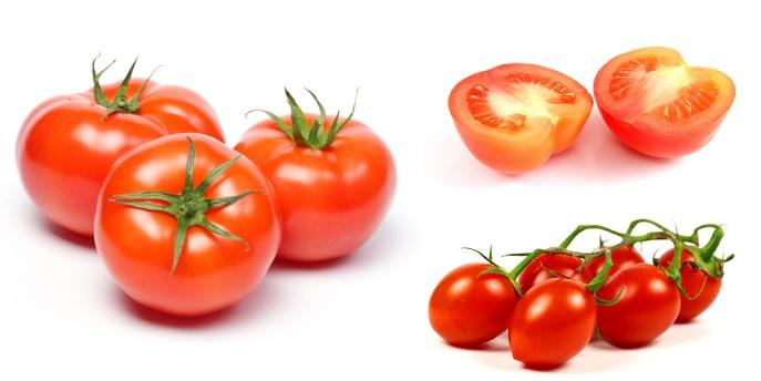 Fruit and Veggie Detox - Tomato