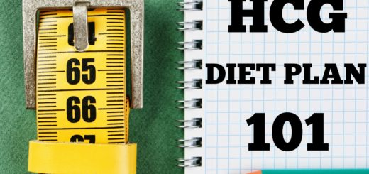 HCG Diet Plan 101