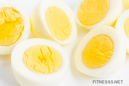 Boiled Egg Diet The Easiest Way To Lose 10 Pounds in a week