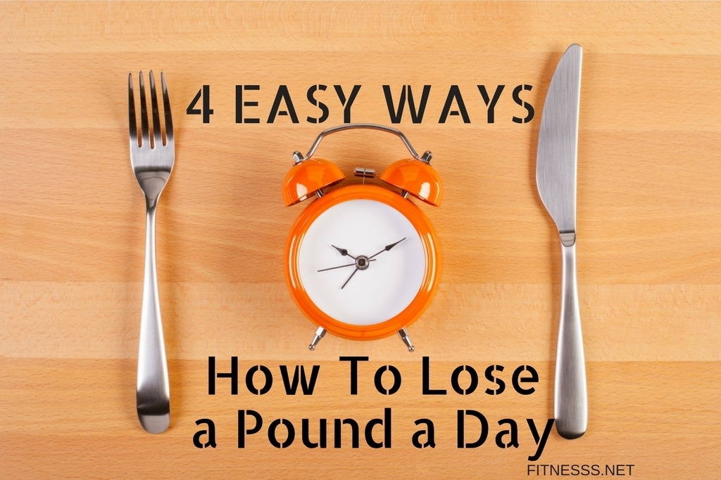 Losing a pound a day on phentermine